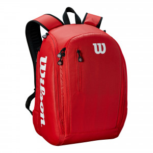 WILSON TOUR BACKPACK - RED