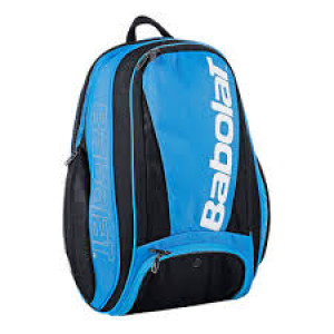 Babolat Backpack Pure Drive - blue/black/white