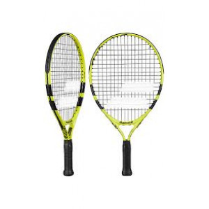 "Babolat Nadal junior 19"" - yellow/black"