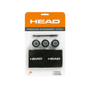 HEAD Accessory Pack - white/grey