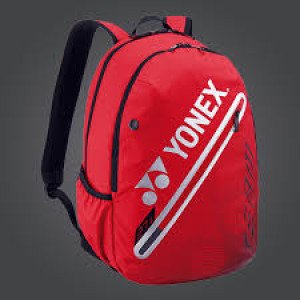 Yonex backpack 2913 ex - flame red