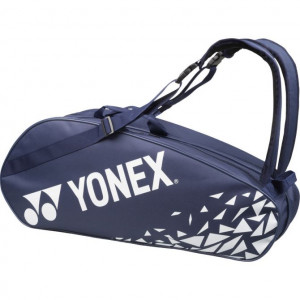 Yonex racket double bag 192146s - blue