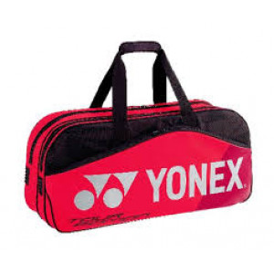 Yonex Wex pro bag 9831 ex - flame red