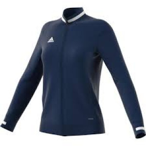 Adidas T-19 Ladies Jacket  - navy