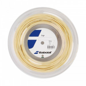 Babolat Origin 1,30 mm string 200m - natural