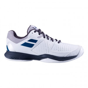 Babolat Pulsion All Court - White/Black