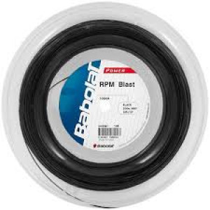 Babolat RPM Blast 1,25 mm, 200 m - black