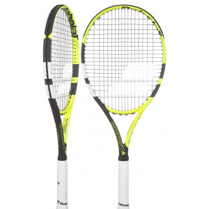Babolat Boost Aero - Yellow/Black