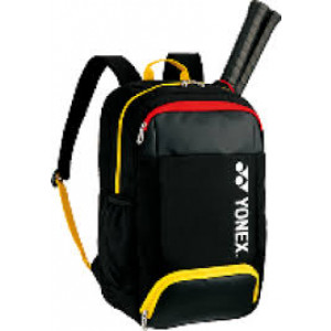 Yonex Active backpack 82012 s - black/yellow