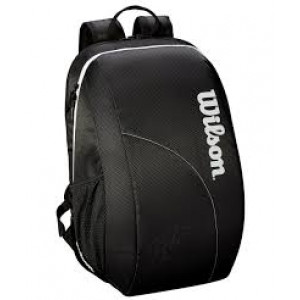 Wilson Fed team backpack - black