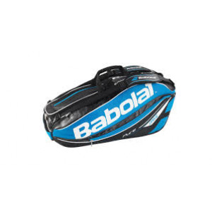 Babolat Racket Holder 9 Pure Drive - blue/black/white