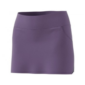 Adidas Club Skirt W - Purple