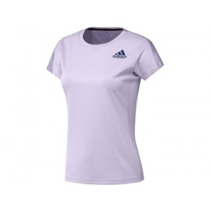 Adidas Graphic Tee w - Purple