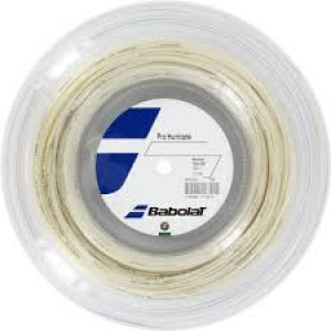 Babolat Pro Hurricane 1,30 mm, 200 m - natural