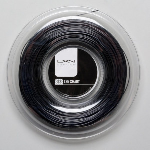 Luxilon LXN Smart 1,25 mm string 200m  - black