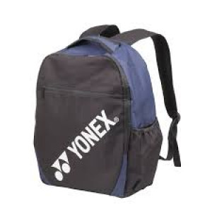 Yonex mini backpack ( toliet bag ) - black/navy blue
