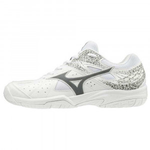 Mizuno Break Shot 2 AC - White