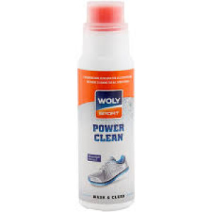 Woly Sport Power Clean - 200 ml.