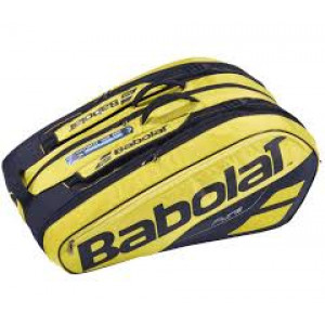 Babolat RH12 pure Aero - yellow/black