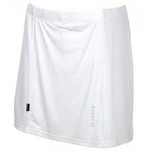 Forza Zari skirt - white