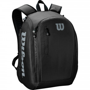 WILSON TOUR BACKPACK - BLACK