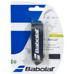 Babolat Xcel replacement grip - black